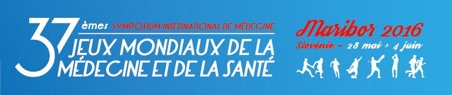 37. Svetovne medicinske in zdravstvene igre Medigames 2016
