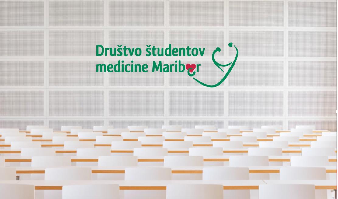 Sklic 20. redne Skupščine Društva študentov medicine Maribor