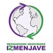 Mednarodne medicinske izmenjave