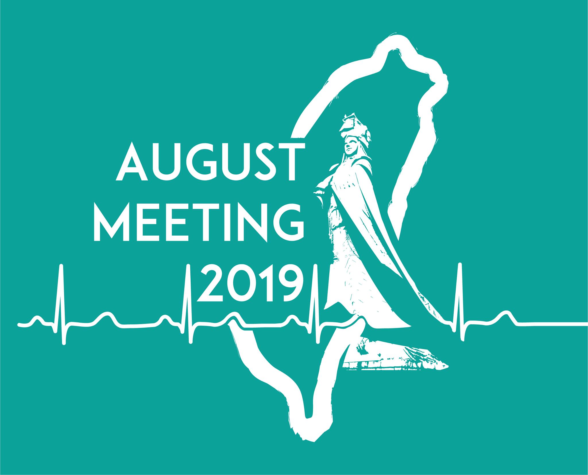 Razpis za delegacijo IFMSA AM 2019